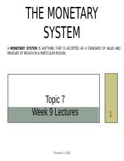 Week 9 Lectures.ppt