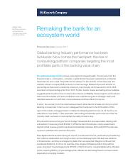 Remaking the bank for an ecosystem world.pdf