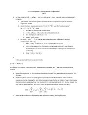 Exams_Preliminary_2013b_August_StatsMetrics Part II_McNown