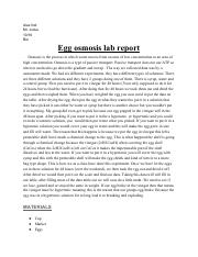 osmosis egg lab report .pdf - Alex lind Mr Julius 10\/19 ...
