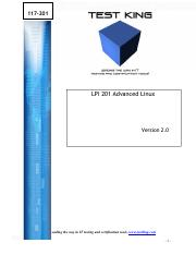 LPI 201 Advanced Linux 2.0.pdf