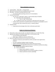 GBS 205 - Chapter 13 Notes.pdf