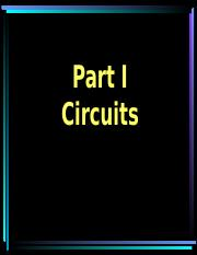 Learning Module 3 Circuits 8.19.14