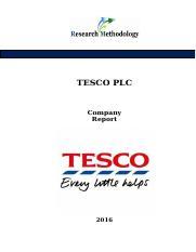 tesco customer segmentation
