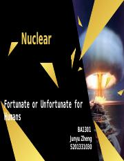 PPT Nuclear weapon zjy.pptx