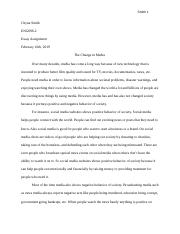 Chyna Smith ENG098-2 Essay Assignment Revised 2.docx