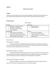 jamba juice case study strategic management