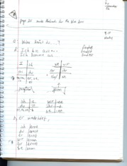 GER 101 Notes 2