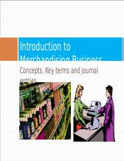 Introduction to Merchandising Business.ppt