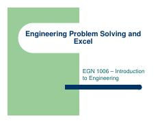 Engineering_Problem_Solving_and_Excel