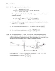 24_Ch 25 College Physics ProblemCH25 Optical Instruments
