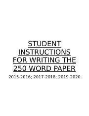 Student Instructions 8 Questions 2015-2016;-2017-2018;-2018-2020.docx