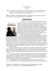 SPC 4445 Paper Invictus_Assignment.pdf
