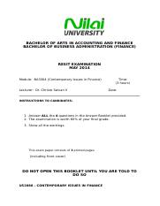 BA3304 May 2014 Resit exam Questions.docx