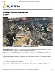 Election-related violence continues in Kenya _ News _ Al Jazeera.pdf