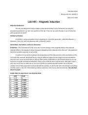 Lab9 MI1 - Magnetic induction.docx
