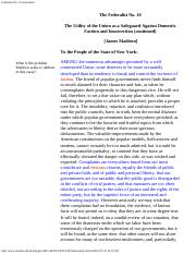 Federalist No. 10 Annotated.pdf