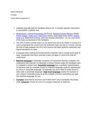 questions unit 2 pt2520 Database concepts pt2520 final exampdf free download here database design – final exam study guide this pdf book contain pt2520 unit 3.