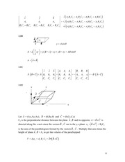 Analytical Mech Homework Solutions 4