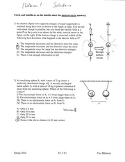 Exam1_solutions physics 2