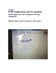 03.06 Employment and Occupations.rtf