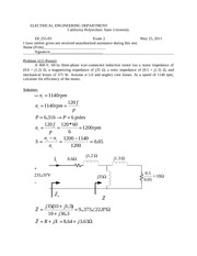 Exam2_03_Sp11_Solution