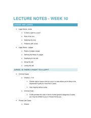 2015 03 18 Lecture Notes - Week 10
