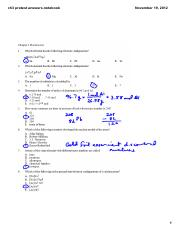 chapter 3 practice test answers