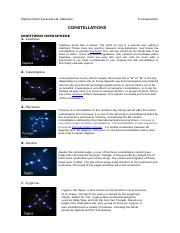 Constellations - Copy.docx