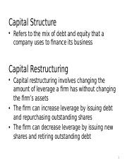 Capital Structure Intro.pptx