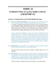 Topic12-Introduction-to-Long-term-Capital