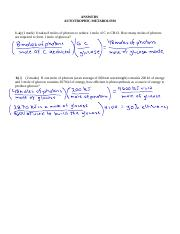 answers autotrophic metabolism  2013