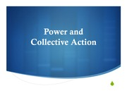 Power+and+Collective+Action