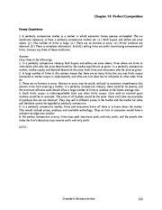 economics test bank chapter 14