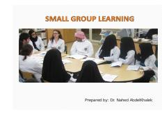 3-Small Groups Learning.pdf