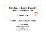 3a_Summer2015_Alcohols-Ethers_slides_notes