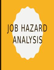 Job Hazard Analysis.pptx