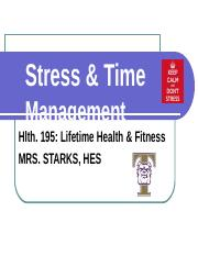 StressManagement2016