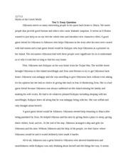 zeus as hero essay Heroes of greek myth) zeus reveals himself to be your true father lesson plans and activities the following lesson plans and activities are designed to expand the game experience  essay: what are some of the traits that make this person a hero to you are these heroic traits.