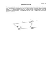 mechanical eng homework 66