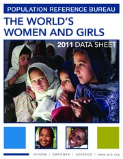 world-women-girls-2011-data-sheet