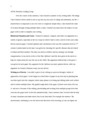 Cover Letter- Eng101