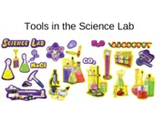 tools in the science lab pppt