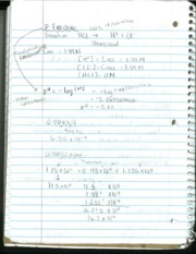 CH 223 P Function Notes