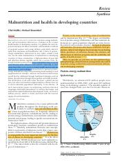 Malnutrition and health in developing countries.pdf