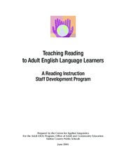 teachingreading