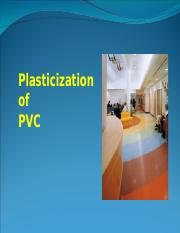 Plasticization of PVC.ppt