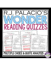 WONDER QUIZZES.pdf