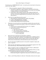 ECO 203 Review Sheet 10-11.doc