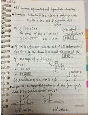 Math184 class notes for whole term (extra Chinese key notes)